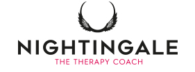 The Therapy Coach Logo